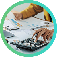 Commercial finance calculator